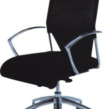 供应昌盛电镀五星脚电镀扶手转椅配件批发