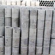 呼和浩特海泡石纤维水泥电缆管接头图片
