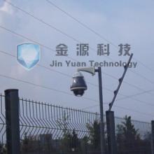 吴江嘉兴地区红外报警电子围栏安装红外报警安装批发