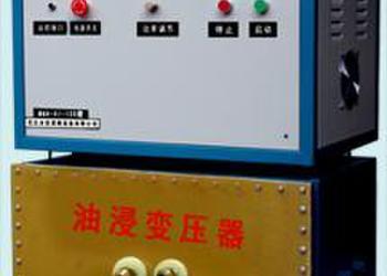 西安重庆大型单齿轮淬火设备图片