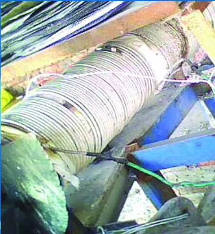 供应塑料行业专业电磁感应加热电源