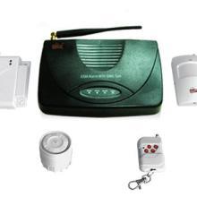 供应GSM双向对讲短信拨号防盗报警器 防盗报警系统