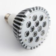 3W大功率LED灯图片