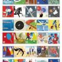 吉林奥运会邮票纪念币图片