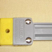 供应美国原装OMEGA热电偶KIC热电偶K型热电偶测温插头批发