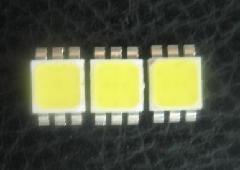 供应1W5050贴片LED白光
