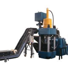 供应液压金属屑压块机