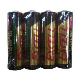 南孚工业装英文版5号碱性电池图片