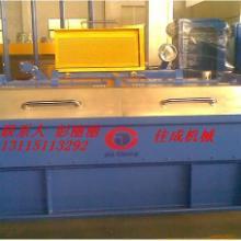 供应铝镁系列中拉丝机批发