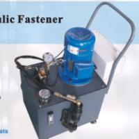 供应甘肃液压铆钉钳 液压铆钉钳加工角钢法兰风管专用设备