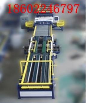全自动风管生产5线图片/全自动风管生产5线样板图 (3)