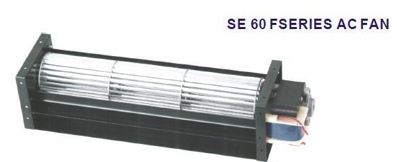 专业生产电壁炉横流风机销售