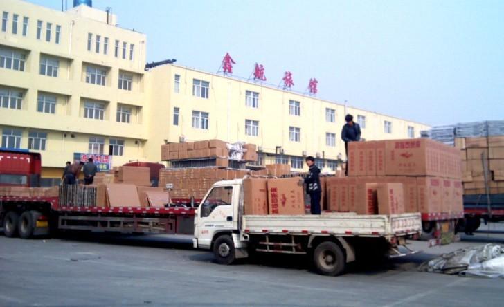 广州到哈尔滨物流专线_广州到兰州物流专线_武汉到兰州物流专线