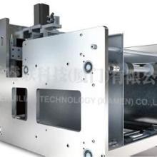 卡槽式自動進出料AC馬達單反方向傳動全自動設備批發