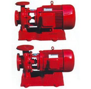 ISII单级单吸离心泵图片