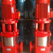 GDL型立式多级管道泵图片
