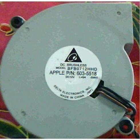 BFB0712HHD 7020鼓风机 12V 0.45A