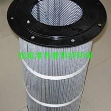 供应聚酯防静电滤筒