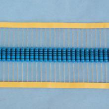 供应色环电阻小电阻金属膜电阻