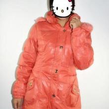 西安低价女装批发风衣女款2011新款皮草外套新款短款纯棉长袖t恤