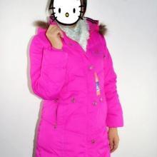 外套女冬2011韩版风衣外套女冬加厚女款长袖t恤韩版