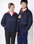 长沙企业制服定制湖南企业服装生产图片