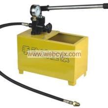 手动试压泵、电动试压泵、液压泵、质量保证、老品牌