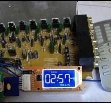 供应,2.1音响插卡方案5.1音响插卡方案