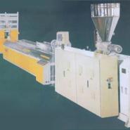 PP发泡宽幅板材生产线图片