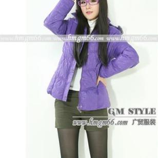 2012韩版冬季女装批发市场上海冬装图片