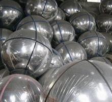 供应不锈钢圆球