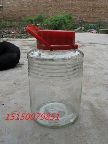 供应各类糖果罐玻璃包装容器,广口瓶,酱菜瓶