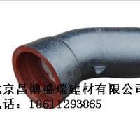 供应球墨铸管及关键
