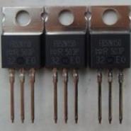 IC激光打标/打字深圳立芯威科技图片
