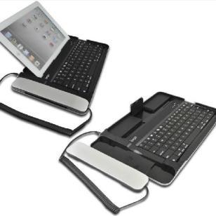 ipegaipad2无线蓝牙键盘图片