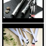 供应源金海辉辉不锈钢管出售Ⅰ加工销售生产201不锈钢装饰管