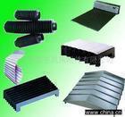 兴隆精益公司直销机床附件-风琴防护罩 钢板防护罩 机床工作灯等