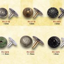 供应五爪钮/四合扣/急钮/工字扣/金属钮
