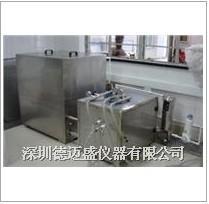 供应防浸水试验装置
