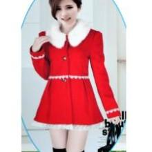 供应杭州服装批发2011新款棉袄苏州服装批发韩版低价羽绒服女式棉