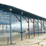 供应零陵轻钢结构厂房