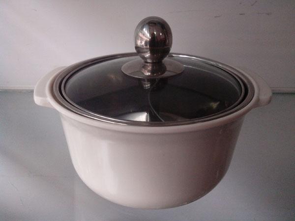 供应专业生产销售防烫套不锈钢套锅 电磁炉专用小火锅