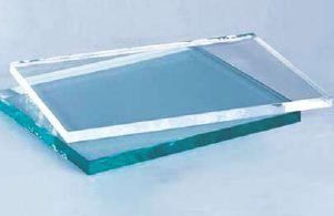 供应10mm超白玻璃原片