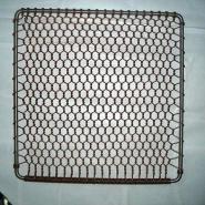 安平祥泰低碳钢丝轧花网图片