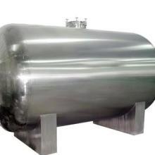 吉林钢铝容器厂家 订做铝运输罐/防腐保温罐价格 奥森