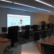 供应云南昆明监控中心LED全彩显示屏批发