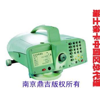 徕卡DNA03电子水准仪_徕卡水准仪价格_沉降观测水准仪