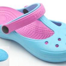 供应EVA凉鞋crocs凉鞋
