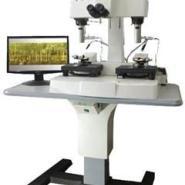 DCM80高级数码文痕检比对显微镜图片