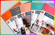 承接上海样本画册产品包装平面设计印刷制作批发
